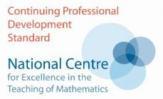 National Centre for Excellence in Teaching of Mathemtics