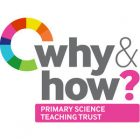 The Primary Science Teaching Trust