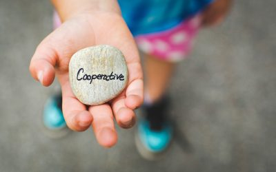 The importance of collaboration and keeping children at the centre