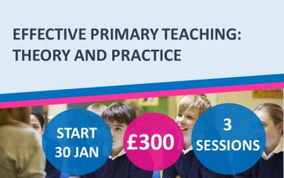 Effective Primary Teaching: Theory and Practice