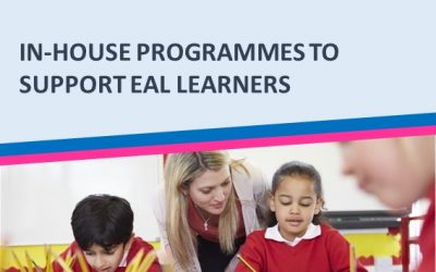 In-house Programmes to Support EAL Learners