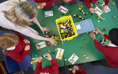 An introduction to The Early Years Quality Improvement Project