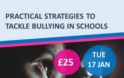 Practical Strategies to Tackle Bullying in Schools
