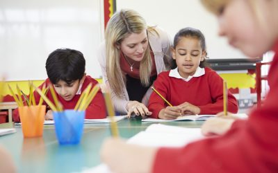 Tips on how schools can raise the attainment of EAL Learners