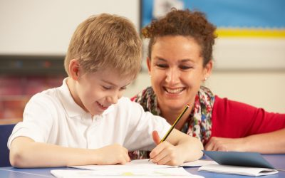 Using your Teaching Assistants effectively – 7 key steps