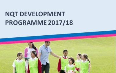 Primary NQT Development Programme 2017/18
