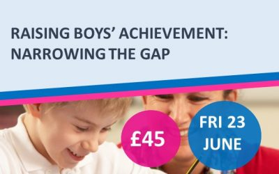 Raising Boys' Achievement: Narrowing the Gap