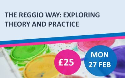 The Reggio Way: Exploring the Theory and Best Practice