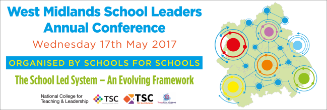 west-midlands-school-leaders-annual-conference-2017