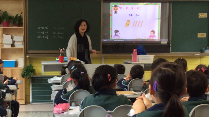 Idea 1 from Shanghai: same day pupil intervention