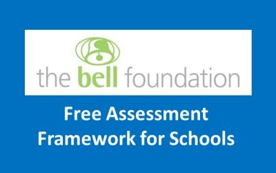 Free EAL Assessment Framework for Schools now available