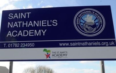 From the 3rd worst school in England to Good with Outstanding features!