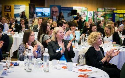 Video Teaser: West Midlands School Leaders Annual Conference 2017