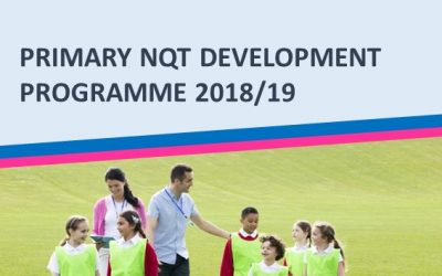 Primary NQT Development Programme 2018/19