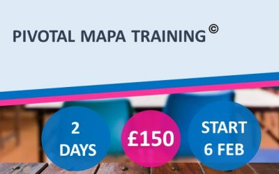 Pivotal MAPA Training