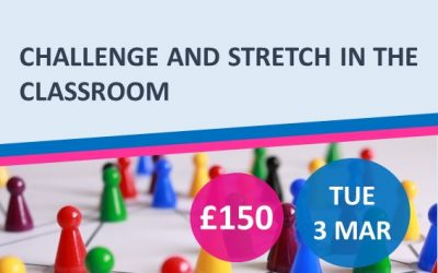 Challenge and Stretch in the Classroom