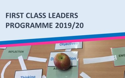 First Class Leaders: A programme for Senior Leadership Teams