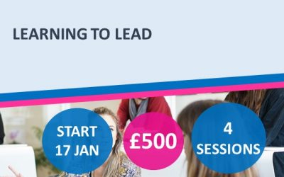 Learning to Lead: A programme for Middle Leaders