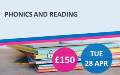 Phonics and Reading