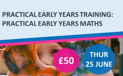Practical Early Years Maths