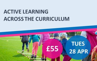 Active Learning Across The Curriculum
