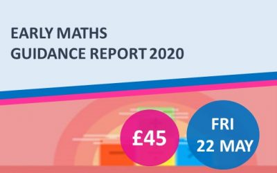 Early Maths Guidance Report 2020
