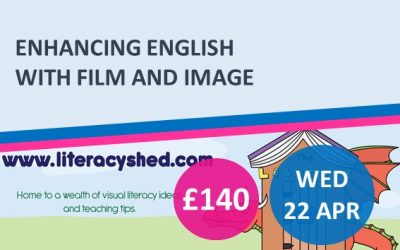 Enhancing English With Film And Image
