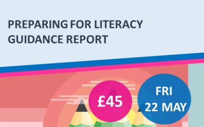 Preparing for Literacy Guidance Report