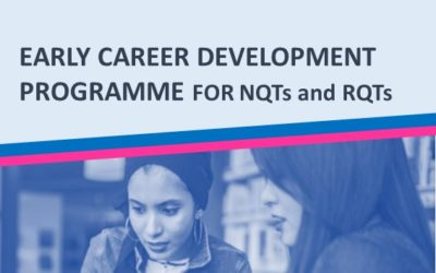 Early Career Development Programme and NQT Induction 2020-21