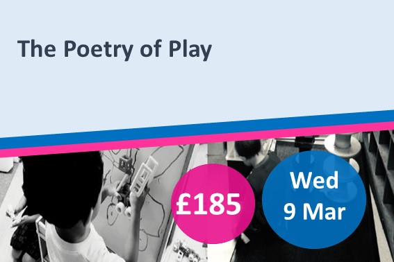 The Poetry of Play